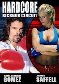 Hardcore Kickbox Circuit