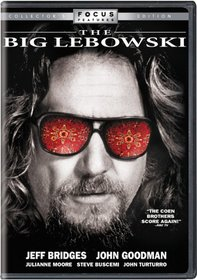 The Big Lebowski (Full Screen Collector's Edition)