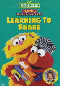 Sesame Street: Kids' Guide to Life - Learning to Share