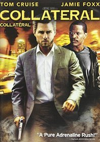 Collateral (Two-Disc Special Edition) by Tom Cruise