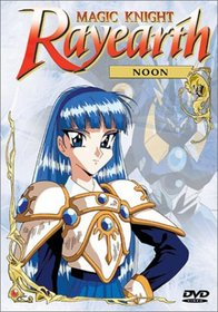 Magic Knight Rayearth - Noon