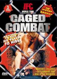 Caged Combat (3pc)