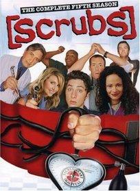 Scrubs - The Complete Fifth Season