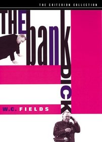 The Bank Dick: The Criterion Collection