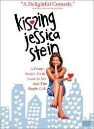 Kissing Jessica Stein DVD
