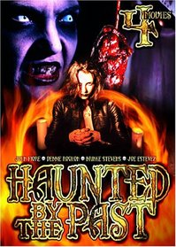 Haunted by the Past 4 Movie Pack
