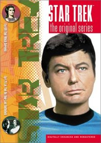 Star Trek - The Original Series, Vol. 35 - Episodes 69 & 70: That Which Survives/ Let That Be Your Last Battlefield