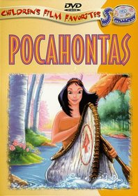 Pocahontas (Madacy Entertainment)