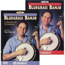 Branching Out On Bluegrass Banjo
