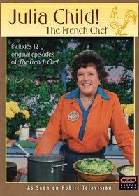 Julia Child! - The French Chef