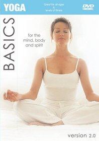 Basics 2.0: Yoga