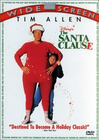 Santa Clause (Ws)