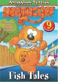 Heathcliff - Fish Tales