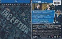 Inception - Blu-ray Steelbook - Best Buy Exclusive
