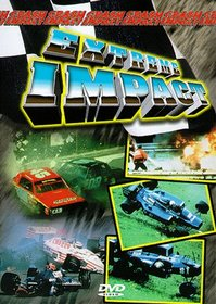 Crash Impact: Extreme Impact