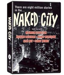 Naked City - Set 2