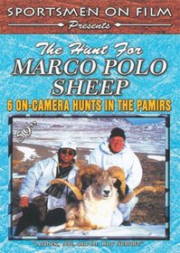 The Hunt for Marco Polo Sheep