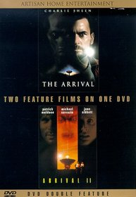 The Arrival / The Arrival 2