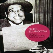 Duke Ellington: Berlin Concert 1969