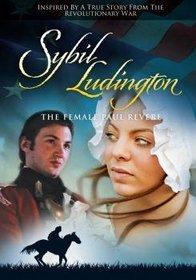 Sybil Luddington: The Female Paul Revere