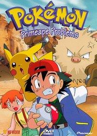 Pokemon - Primeape Problems (Vol. 8)