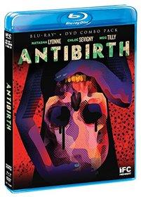 Antibirth (Bluray/DVD Combo) [Blu-ray]