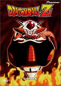 Dragonball Z, Vol. 11 - Namek
