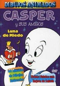 Casper y Sus Amigos: Luna de Miedo