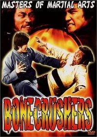 Bonecrushers: Masters