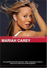 Mariah Carey Music Box: Biographical Collection