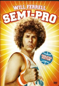 Semi-pro 1 Disc Unrated Edition