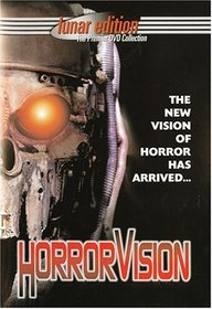 Horrorvision (Special Edition)