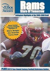 On the Clock Presents: Rams - 2005 Draft Picks Collegiate Highlights