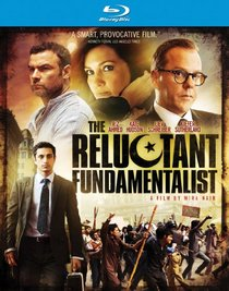 The Reluctant Fundamentalist [Blu-ray]