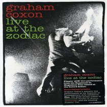 Graham Coxon: Live At the Zodiac