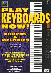 Play Keyboards Now