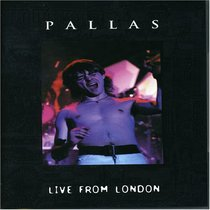 Pallas: Live From London