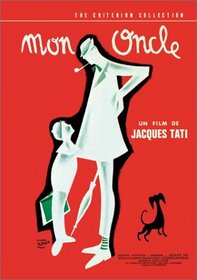 Mon Oncle - Criterion Collection