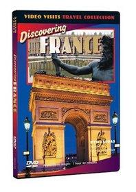 Video Visits: Discovering France