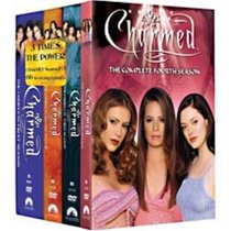 Charmed -  The Complete Seasons 1-4