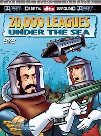 20,000 Leagues Under the Sea (Nutech Digital)
