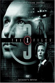The X-Files - The Complete Third Season