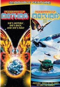 Rebirth of Mothra 1&2
