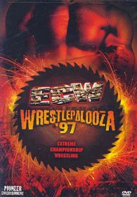 ECW (Extreme Championship Wrestling) - Wrestlepalooza '97