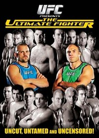 UFC Presents The Ultimate Fighter - Season 1