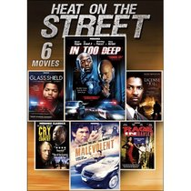 6-Film Heat on the Street