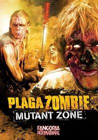Plaga Zombie - Mutant Zone