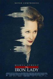 The Iron Lady (Blu-ray/DVD Combo + Digital Copy)