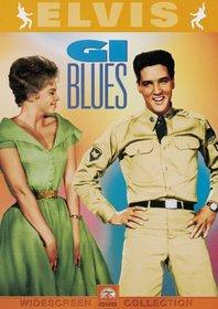 G.I. Blues (Widescreen)