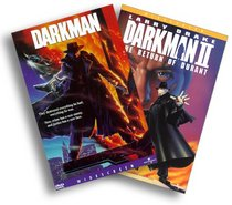 Darkman/Darkman 2 - The Return of Durant